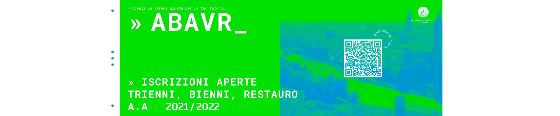iscrizioni_aperte_banner2021-2022